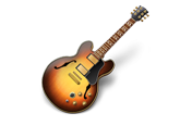 GarageBand for iPad, iPhone, and iPod touch