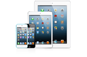 Travel with iPad, iPhone, and iPod touch Hands-on Workshop