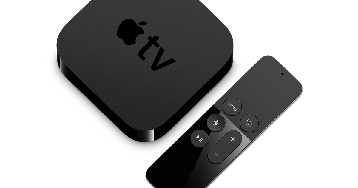 How to use your Apple TV