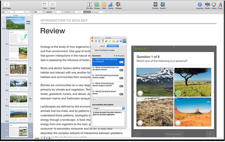 iBooks Author - Apple (AU)
