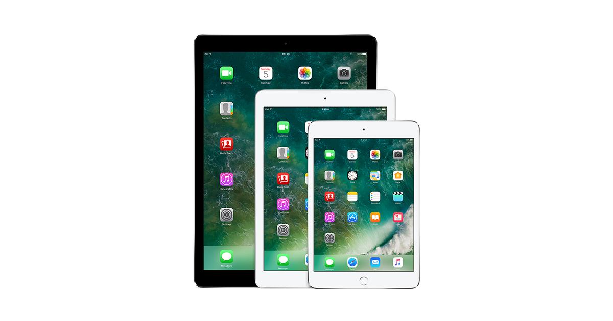 AppleCare+ - iPad - Apple (AU)