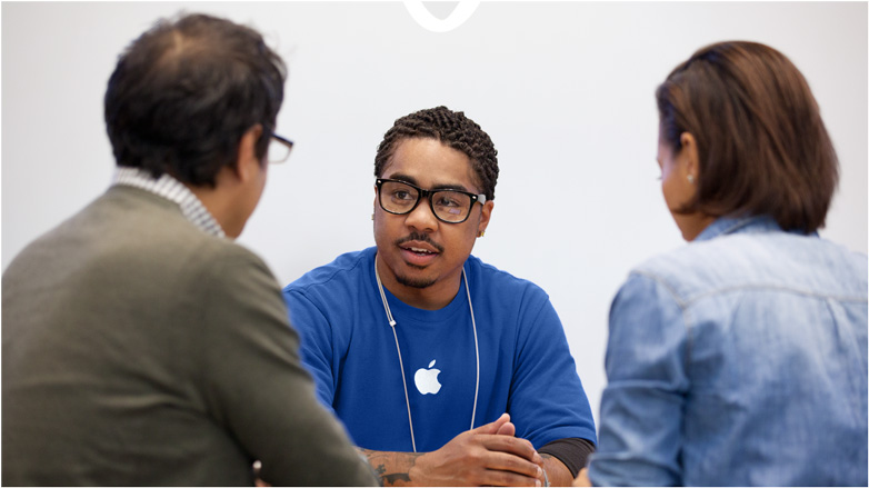 apple genius store appointment