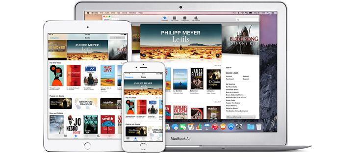 itunes travailler avec itunes vendre des contenus vendre des livres apple be. Black Bedroom Furniture Sets. Home Design Ideas