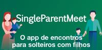 Single Parent Meet - Namoro entre Solteiros com Filhos