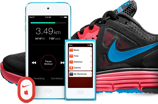 Nike Shoe Chip Iphone