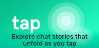 Tap - Chat Stories & Funny Texts by Wattpad