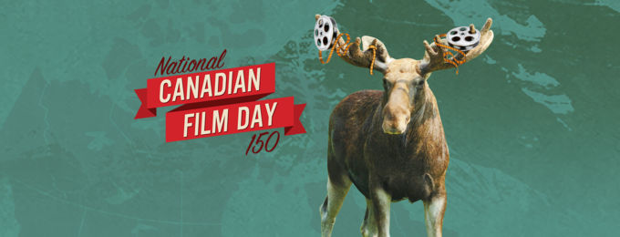 National Canadian Film Day 150