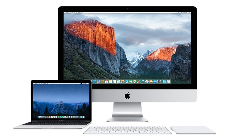 Больше и больше причин полюбить Mac.