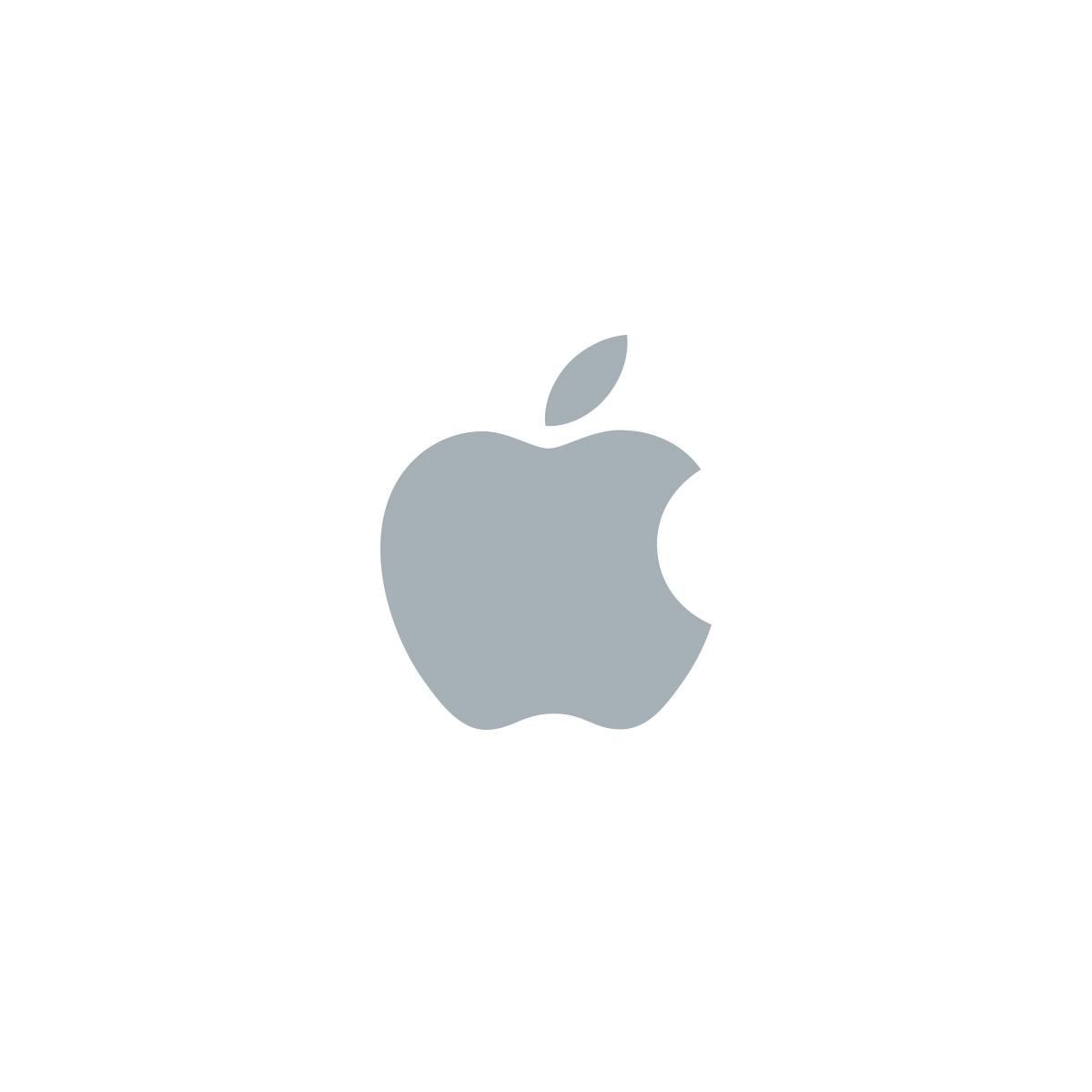 Customer Letter - Apple