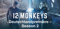 12 Monkeys, Season 2