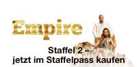 Empire, Staffel 2