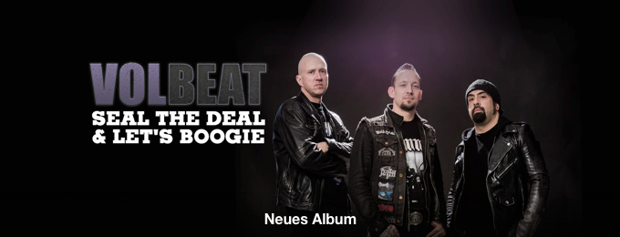 Seal the Deal & Let's Boogie (Deluxe)