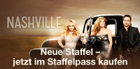 Nashville, Staffel 4