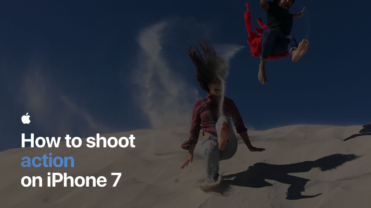 how to shoot on iphone photography apple