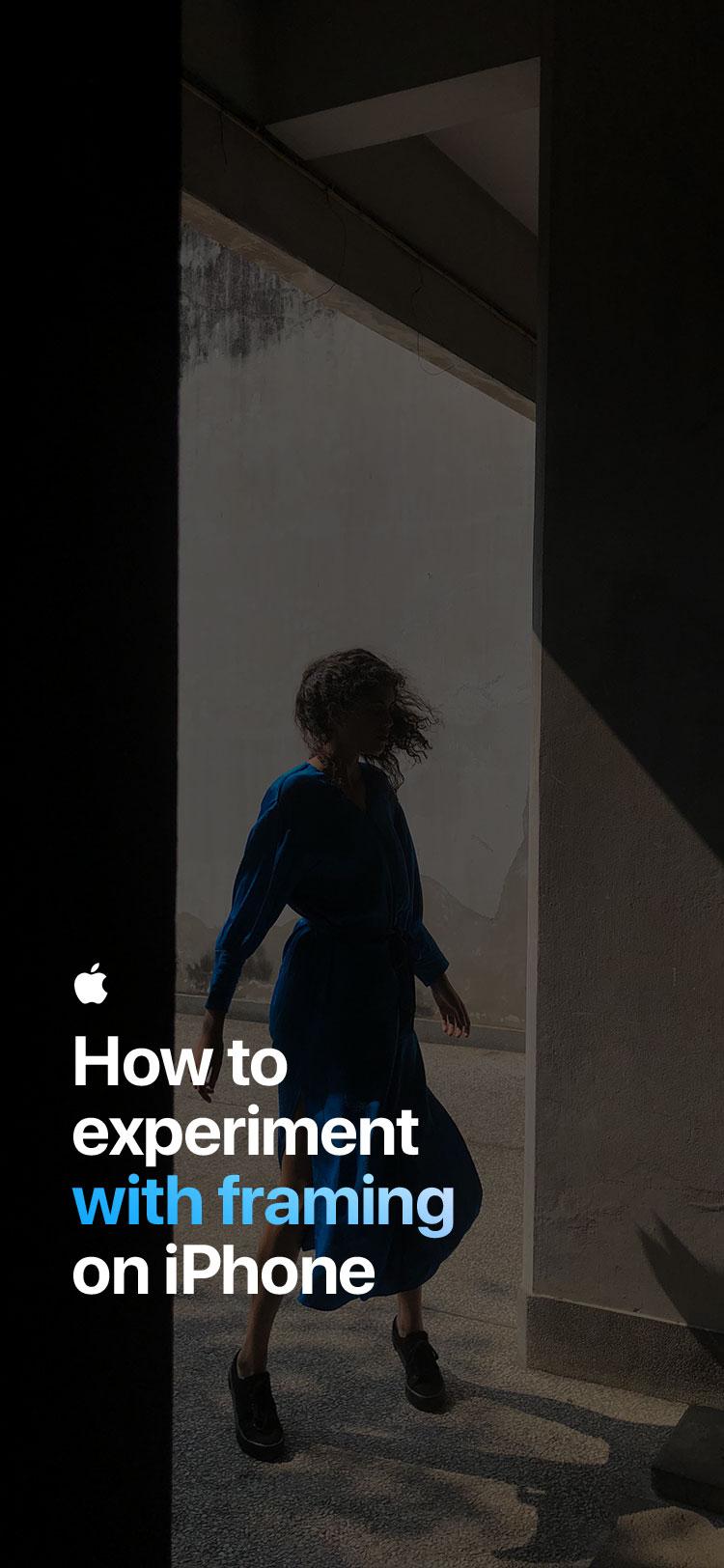 So machst du Fotos und Videos mit dem iPhone - Apple (DE)