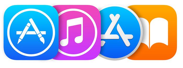 Itunes Karte 5.Itunes Itunes Geschenke Für Unternehmen Apple De