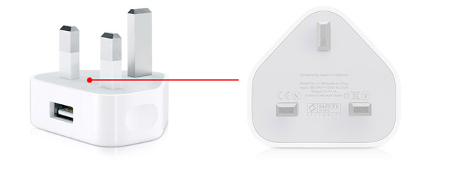 About Apple Usb Power Adapters Apple Uk