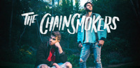 DT-The Chainsmokers/CSR