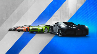 Asphalt 9- Legends