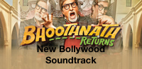 Bhoothnath Returns (Original Motion Picture Soundtrack)