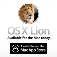 iTunes, App Store, iBookstore, and Mac App Store