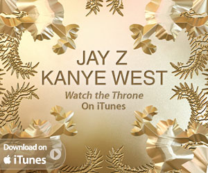 Download Watch the Throne by Jay-Z and Kanye West on iTunes