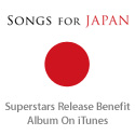 Songs for Japan Charity Album