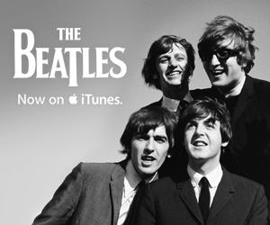 Cultural impact of the Beatles
