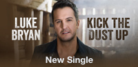 Kick the Dust Up - Single