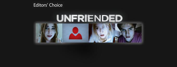 Unfriended (2014)