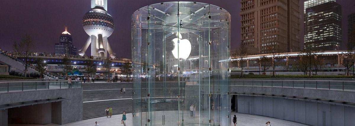 Apple Store ថ្មី ក្នុងទីក្រុងឌូបៃ ស្វាគមន៍អតិថិជនទាំង 26 ភាសា