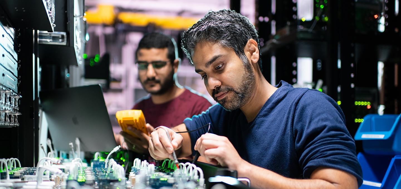 Apple maste utvecklas utan jobs