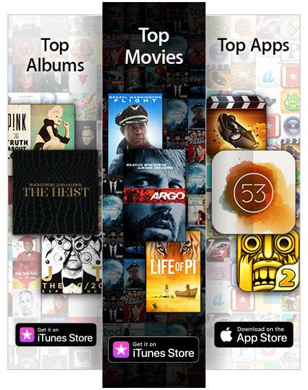 iTunes - Link to iTunes - Apple