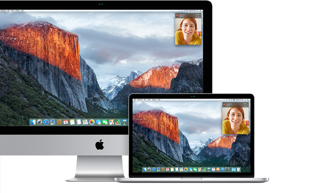 how to make a video on your imac