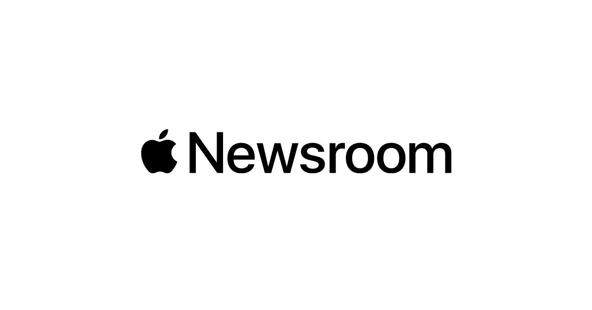 Apple Reports Third Quarter Results thumbnail