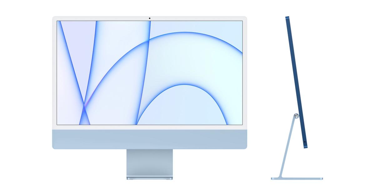 Komplett neuer iMac, iPad Pro und Apple TV 4K können ab morgen bestellt werden