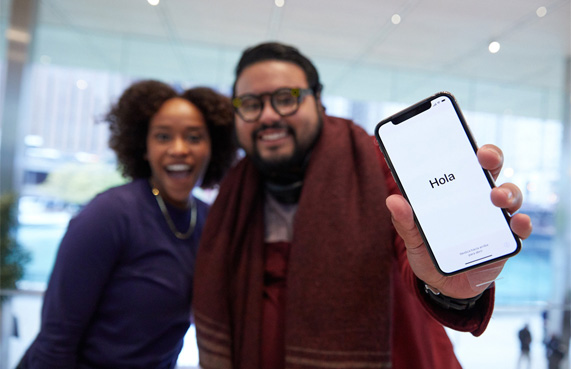 apple inc and total quality management 3 strategies to adopt from apple  4g, faster processor, and better camera top the list of major developments, but there hasn't been a total redesign of the product but the new ipad addresses.