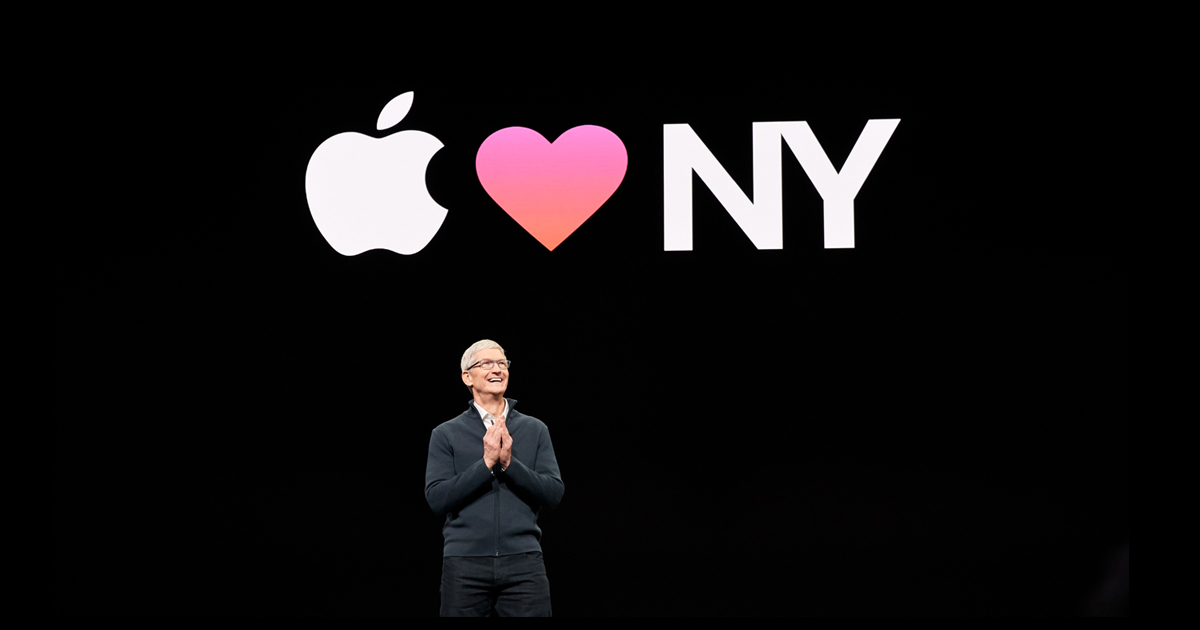 Highlights From Apple S Keynote Event Apple Ca
