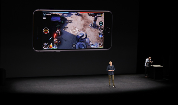 Highlights from Apple's keynote event - Apple (PT)