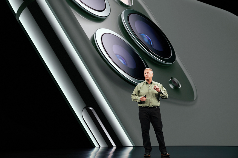 Highlights From Apple S Keynote Event Apple