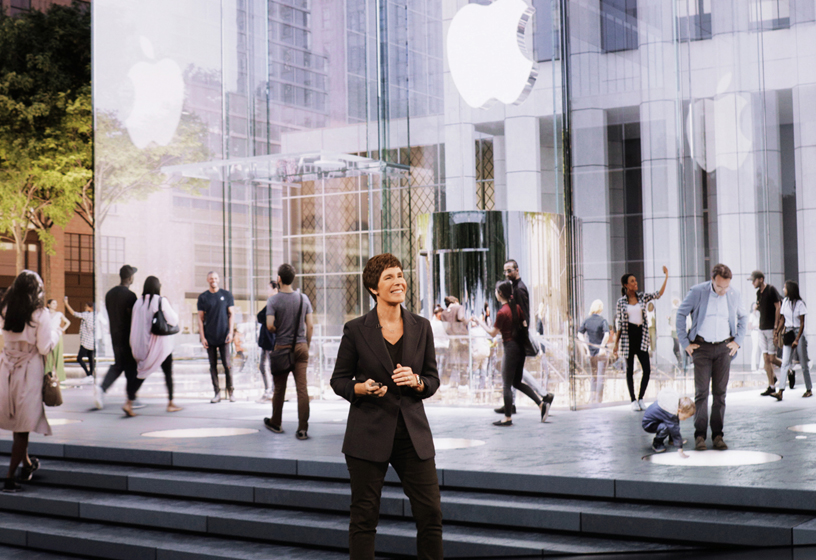 Highlights from Apple's keynote event - Apple