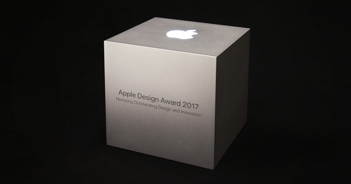 Apple Design Awards celebrate innovation and creativity ...