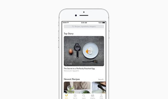 Apple Design Awards celebrate innovation and creativity