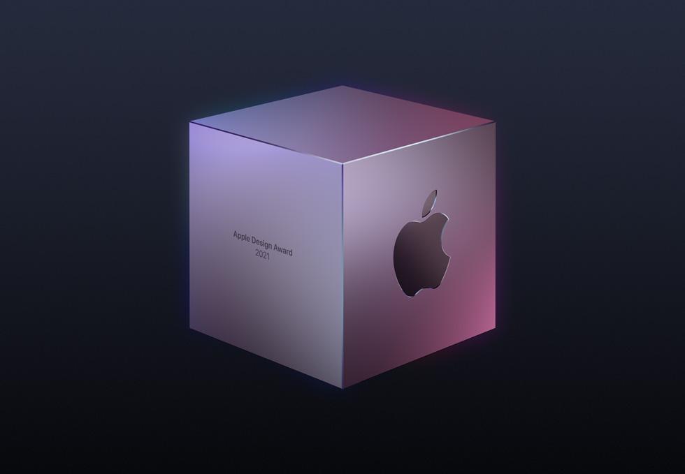 The Apple Design Award.