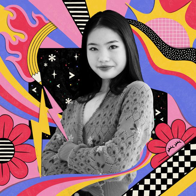 Gianna Yan