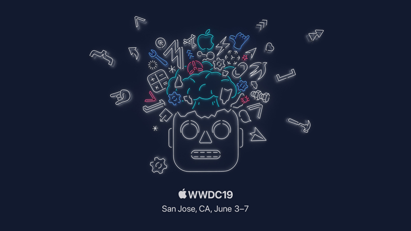 Apple reveals WWDC 2019 set for June 3 - 7
