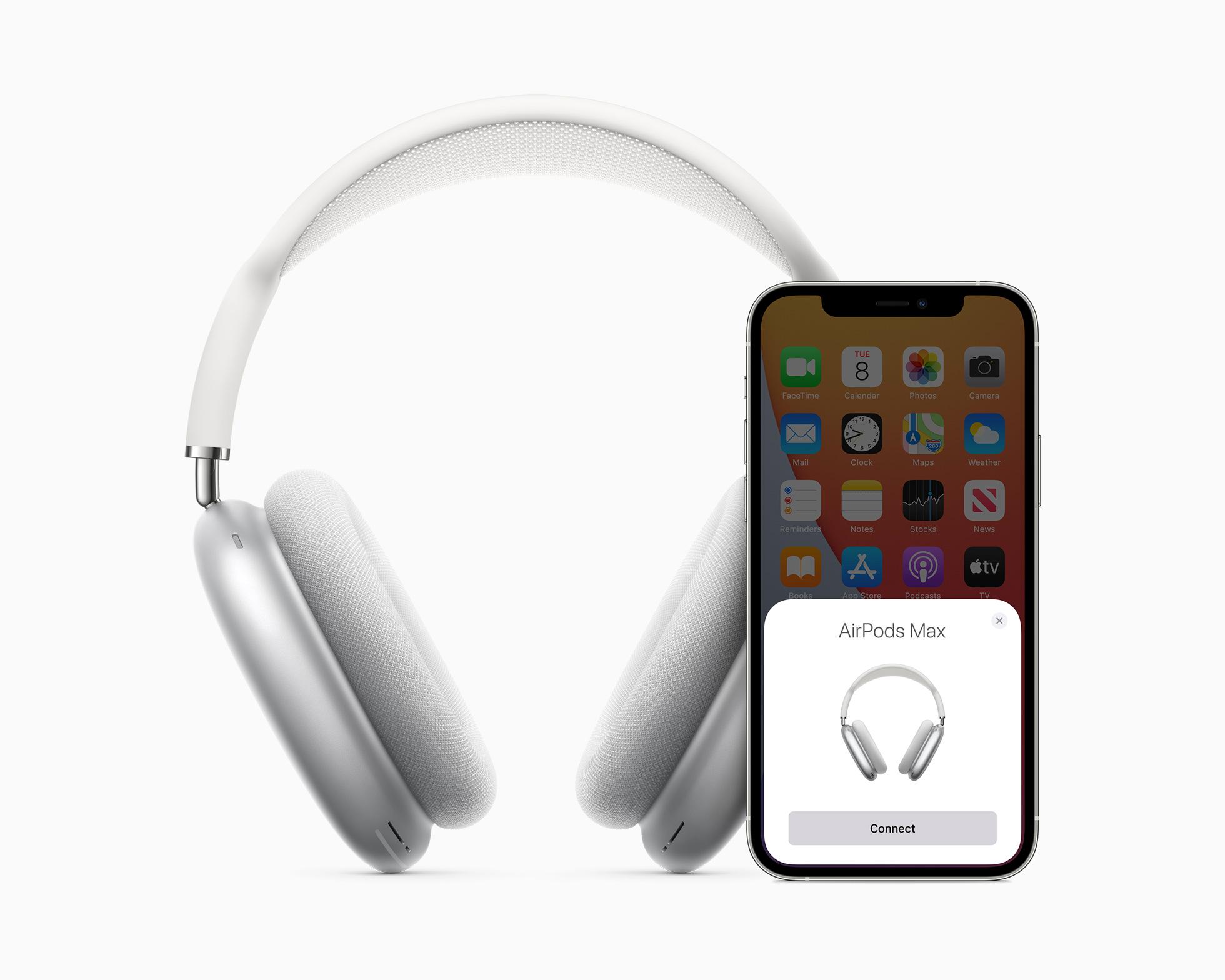 AirPods Pro mudah terdeteksi di iPhone.