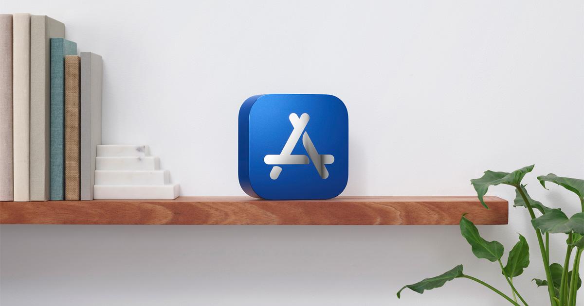 Apple、App Store の Best of 2020 受賞者を発表