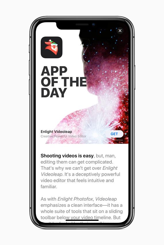 App Store startet 2018 mit Rekorden während der Weihnachtszeit ...