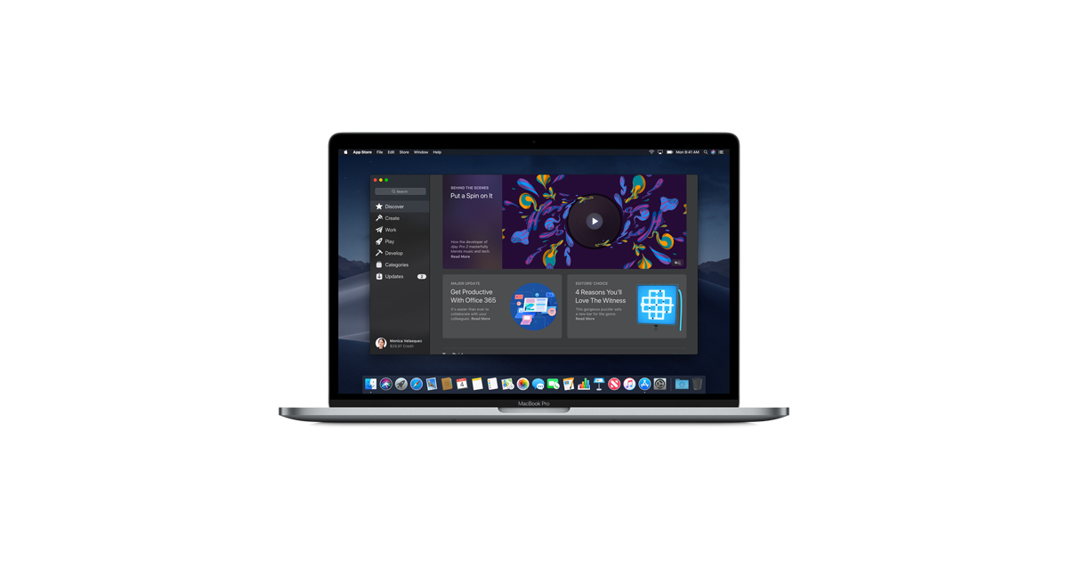 Mac App Store Best Of